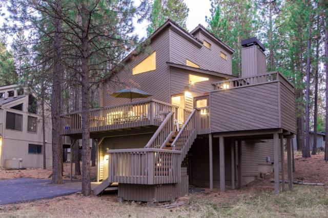 57244 Raccoon Lane, Sunriver, OR 97707 (MLS #201807934) :: Windermere Central Oregon Real Estate