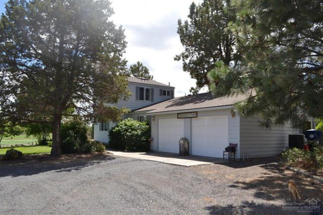 18515 Couch Market Road, Bend, OR 97703 (MLS #201807946) :: Team Birtola | High Desert Realty
