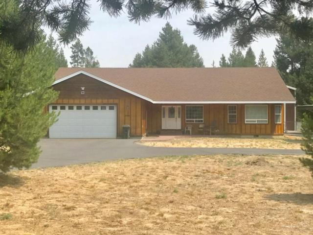 52510 Deer Field Drive, La Pine, OR 97739 (MLS #201807968) :: Windermere Central Oregon Real Estate