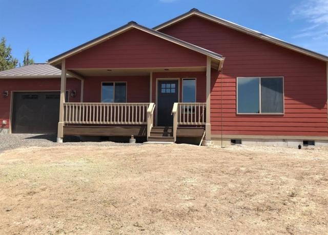 11530 NW King Avenue, Prineville, OR 97754 (MLS #201807976) :: The Ladd Group