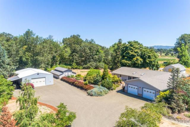 3279 Melrose Road, Roseburg, OR 97471 (MLS #201807977) :: Pam Mayo-Phillips & Brook Havens with Cascade Sotheby's International Realty