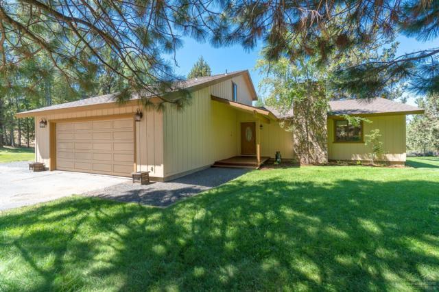 62909 Loma Vista Drive, Bend, OR 97701 (MLS #201807988) :: Team Birtola | High Desert Realty