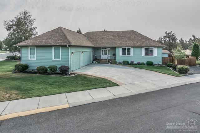 4320 SW Callaway Court, Redmond, OR 97756 (MLS #201807993) :: Pam Mayo-Phillips & Brook Havens with Cascade Sotheby's International Realty