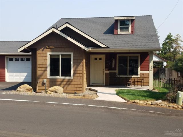 830 E Cascade Avenue, Sisters, OR 97759 (MLS #201807999) :: Windermere Central Oregon Real Estate