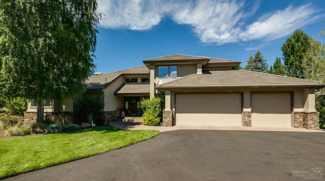 19184 Green Lakes Loop, Bend, OR 97702 (MLS #201808007) :: Pam Mayo-Phillips & Brook Havens with Cascade Sotheby's International Realty