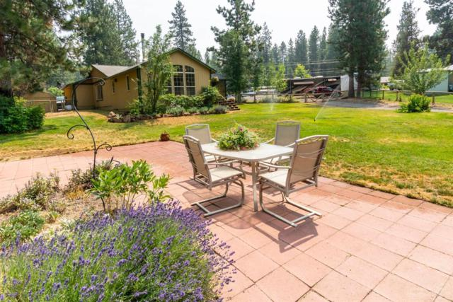 19222 Galen Road, Bend, OR 97702 (MLS #201808008) :: The Ladd Group