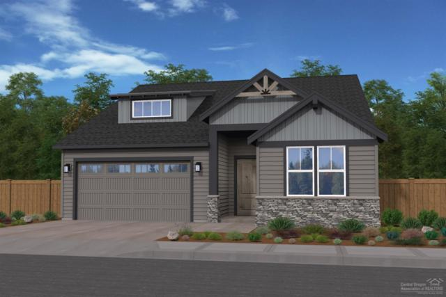 4173 SW Coyote Avenue, Redmond, OR 97756 (MLS #201808019) :: Pam Mayo-Phillips & Brook Havens with Cascade Sotheby's International Realty
