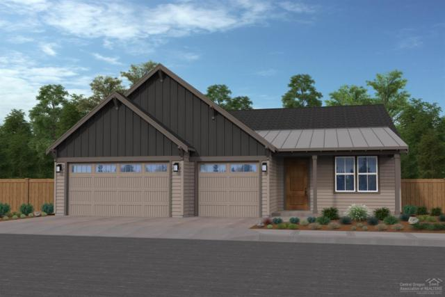 4149 SW Coyote Avenue, Redmond, OR 97756 (MLS #201808020) :: Pam Mayo-Phillips & Brook Havens with Cascade Sotheby's International Realty