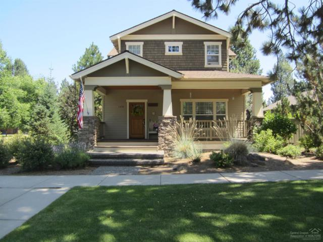 1690 NW Lepage Place, Bend, OR 97703 (MLS #201808035) :: Team Birtola | High Desert Realty