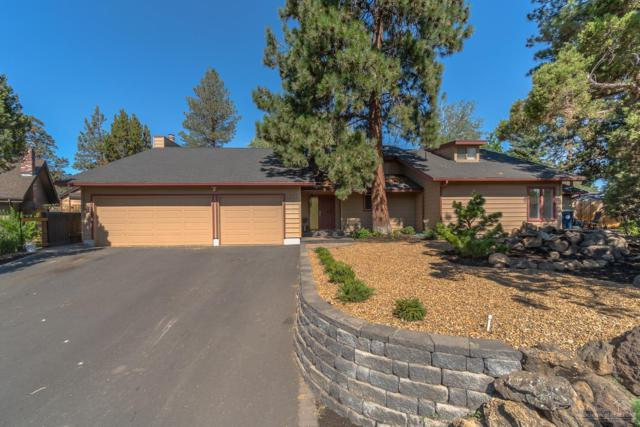 1870 NE Snowbird Court, Bend, OR 97701 (MLS #201808036) :: Pam Mayo-Phillips & Brook Havens with Cascade Sotheby's International Realty