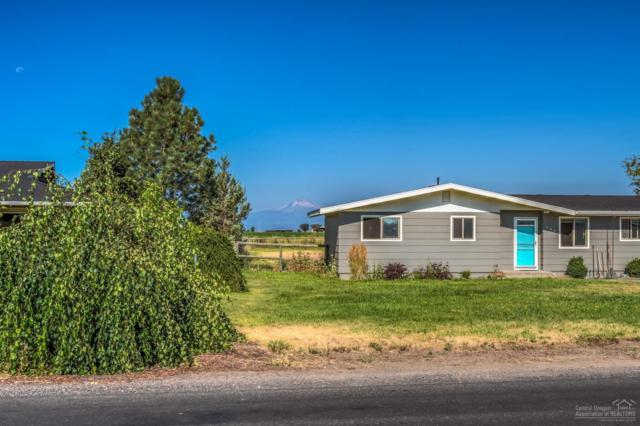 908 NW Glass Drive, Madras, OR 97741 (MLS #201808063) :: Windermere Central Oregon Real Estate