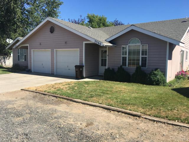 2364 NW Mcdougal Court, Prineville, OR 97754 (MLS #201808064) :: Pam Mayo-Phillips & Brook Havens with Cascade Sotheby's International Realty