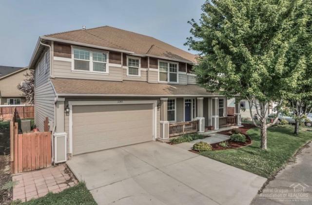 2243 NE Blackfoot Court, Redmond, OR 97756 (MLS #201808066) :: Windermere Central Oregon Real Estate