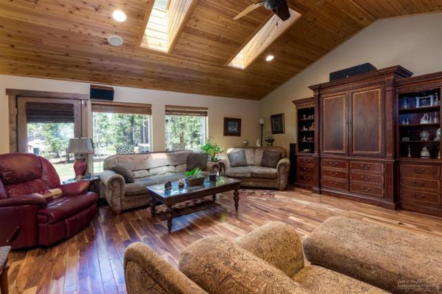 16020 Big Meadow Drive, La Pine, OR 97739 (MLS #201808078) :: Fred Real Estate Group of Central Oregon