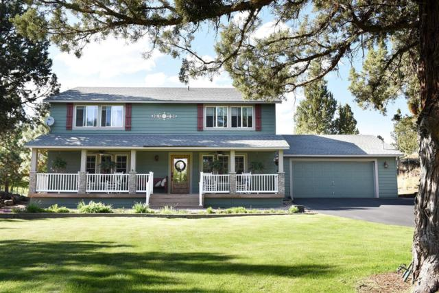 21000 Scottsdale Drive, Bend, OR 97701 (MLS #201808090) :: Pam Mayo-Phillips & Brook Havens with Cascade Sotheby's International Realty