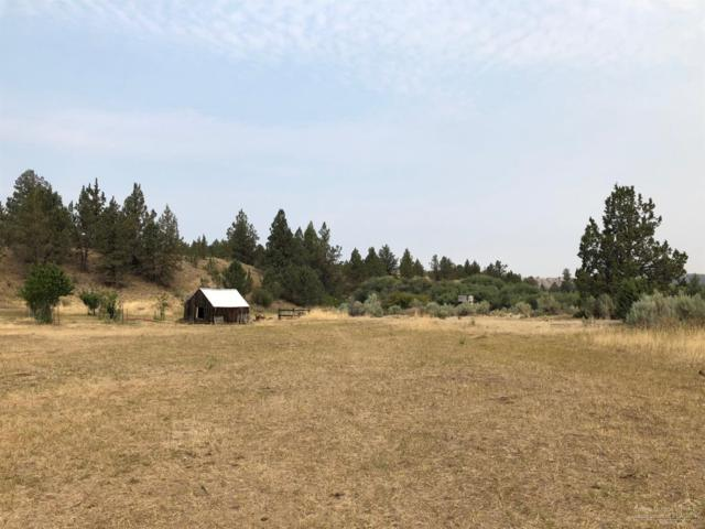 0 Main & C Street, Ashwood, OR 97711 (MLS #201808093) :: Pam Mayo-Phillips & Brook Havens with Cascade Sotheby's International Realty