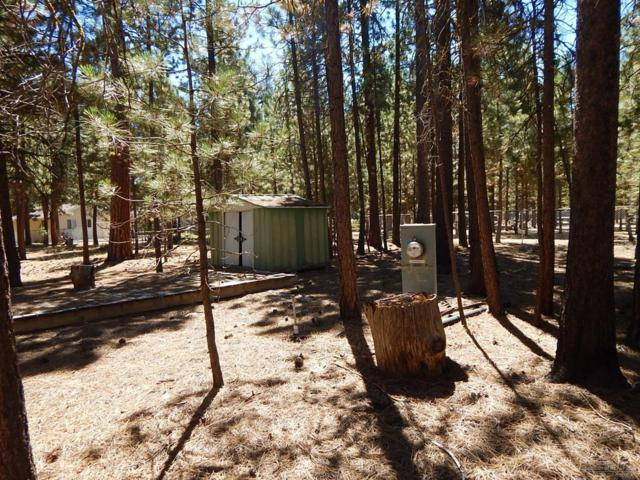 52117 Foxtail Road, La Pine, OR 97739 (MLS #201808105) :: Fred Real Estate Group of Central Oregon