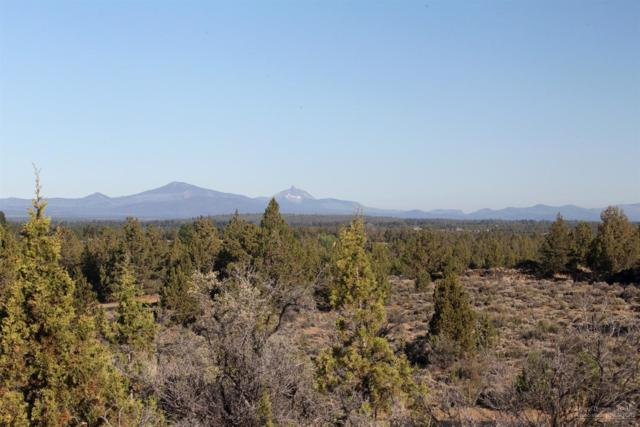 20005 Pacific Heights Road Lot 10, Bend, OR 97703 (MLS #201808108) :: Team Birtola | High Desert Realty