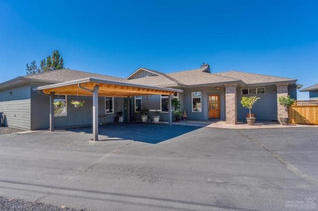 65405 76th Street, Bend, OR 97703 (MLS #201808125) :: Pam Mayo-Phillips & Brook Havens with Cascade Sotheby's International Realty