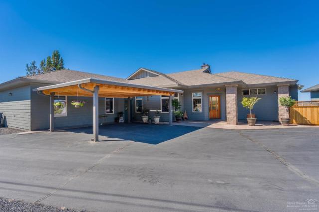 65405 76th Street, Bend, OR 97703 (MLS #201808125) :: Team Birtola | High Desert Realty