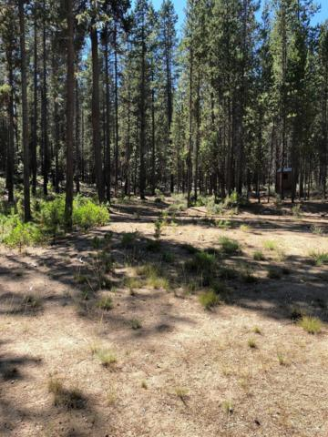 200 Schoonover 9, Crescent Lake, OR 97733 (MLS #201808130) :: Team Birtola | High Desert Realty