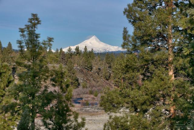69245 Hawksflight Drive, Sisters, OR 97759 (MLS #201808150) :: Windermere Central Oregon Real Estate