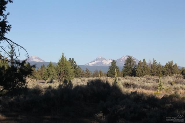 20035 Pacific Heights Road Lot 11, Bend, OR 97703 (MLS #201808161) :: Berkshire Hathaway HomeServices Northwest Real Estate