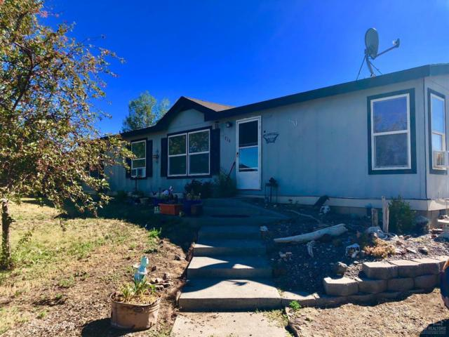 716 Viewpoint Drive, Culver, OR 97734 (MLS #201808167) :: Team Birtola | High Desert Realty