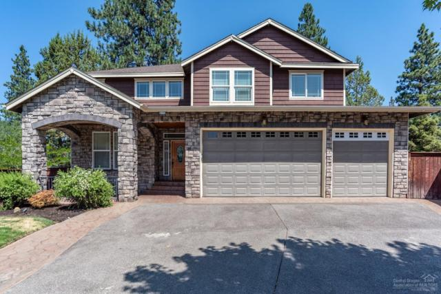 61557 Tall Tree Court, Bend, OR 97702 (MLS #201808169) :: The Ladd Group