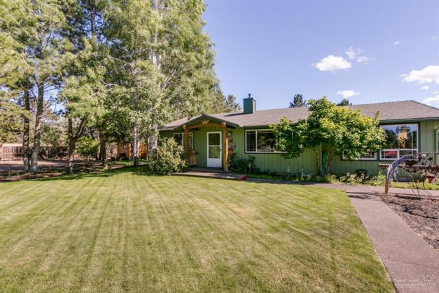 21091 Pettigrew Court, Bend, OR 97702 (MLS #201808177) :: The Ladd Group