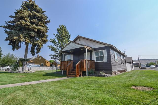 790 NW 4th Street, Prineville, OR 97754 (MLS #201808180) :: Pam Mayo-Phillips & Brook Havens with Cascade Sotheby's International Realty