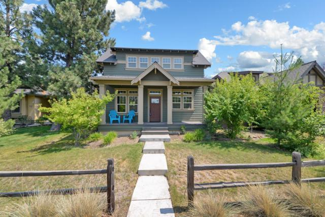 1322 NW Mt Washington Drive, Bend, OR 97703 (MLS #201808190) :: Stellar Realty Northwest