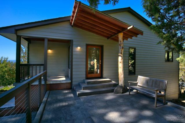 2056 NW Rimrock Drive, Bend, OR 97703 (MLS #201808194) :: Pam Mayo-Phillips & Brook Havens with Cascade Sotheby's International Realty