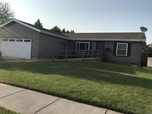 20092 Elizabeth Lane, Bend, OR 97702 (MLS #201808195) :: Team Birtola | High Desert Realty