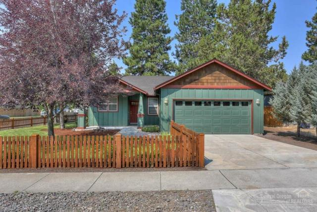 61005 Lodgepole Drive, Bend, OR 97702 (MLS #201808203) :: Pam Mayo-Phillips & Brook Havens with Cascade Sotheby's International Realty