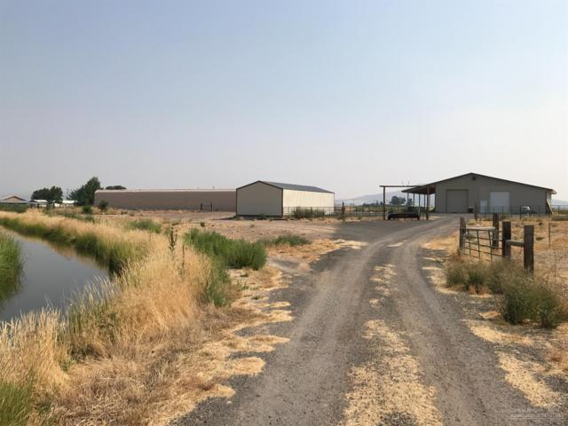 0 SW Gem, Culver, OR 97734 (MLS #201808204) :: The Ladd Group