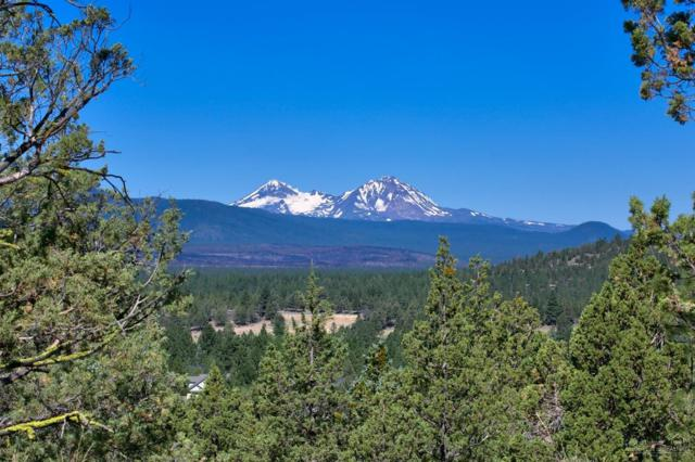 1777 NW Wild Rye Circle Lot 15, Bend, OR 97703 (MLS #201808213) :: Windermere Central Oregon Real Estate