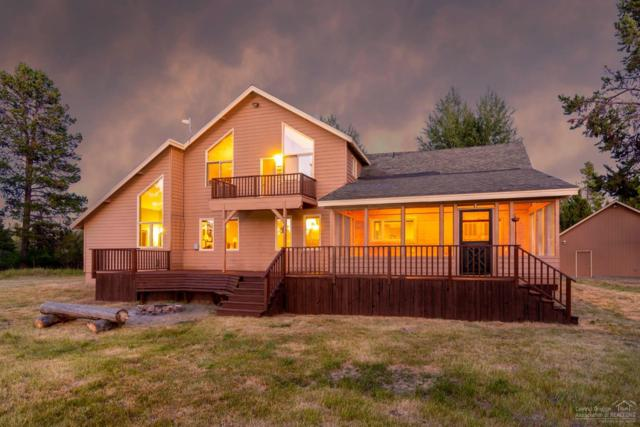 17340 Mink Court, Bend, OR 97707 (MLS #201808214) :: Pam Mayo-Phillips & Brook Havens with Cascade Sotheby's International Realty