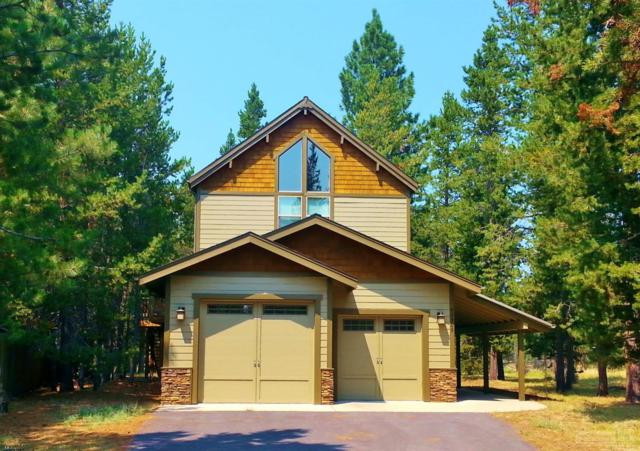 55909 Wood Duck Drive, Bend, OR 97707 (MLS #201808216) :: Windermere Central Oregon Real Estate