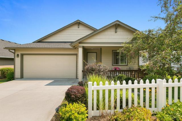 3708 SW 29th Street, Redmond, OR 97756 (MLS #201808240) :: Pam Mayo-Phillips & Brook Havens with Cascade Sotheby's International Realty