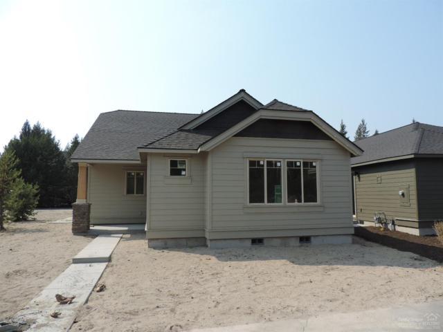 51828 Hollinshead Place, La Pine, OR 97739 (MLS #201808257) :: Team Birtola   High Desert Realty