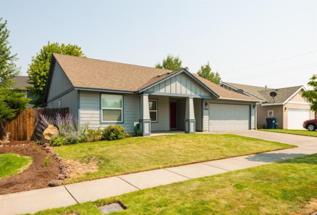 202 NW 25th Street, Redmond, OR 97756 (MLS #201808269) :: Pam Mayo-Phillips & Brook Havens with Cascade Sotheby's International Realty