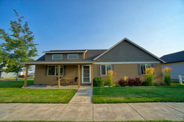 188 E Black Butte Avenue, Sisters, OR 97759 (MLS #201808276) :: The Ladd Group