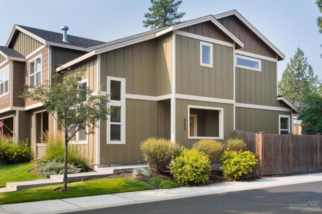 660 N Hindeman Street #36, Sisters, OR 97759 (MLS #201808278) :: Fred Real Estate Group of Central Oregon