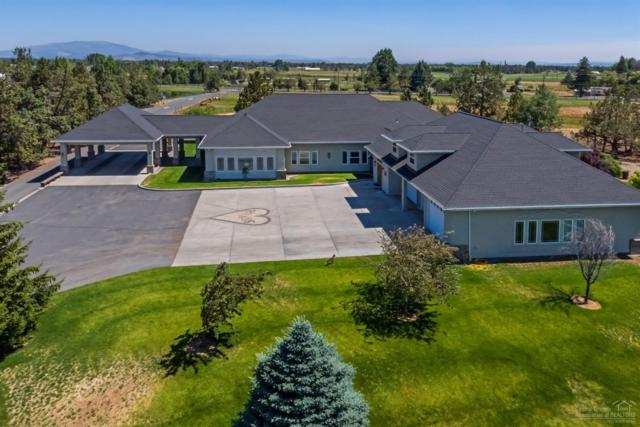 3315 NW Canal Boulevard, Redmond, OR 97756 (MLS #201808283) :: Pam Mayo-Phillips & Brook Havens with Cascade Sotheby's International Realty