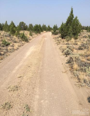 5390 C C Dunham Road, Prineville, OR 97754 (MLS #201808284) :: The Ladd Group