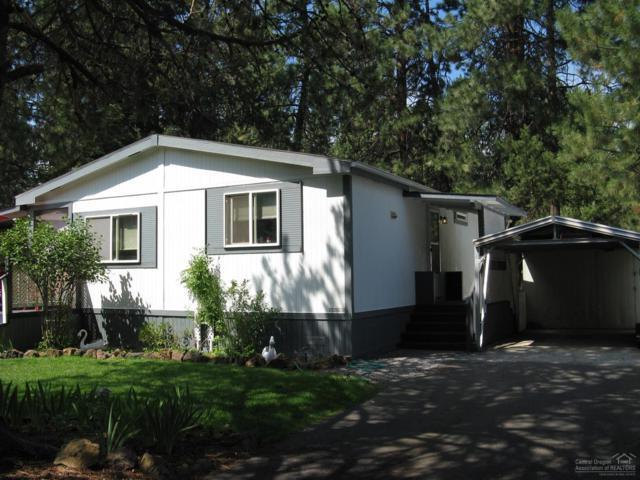 61060 Kings Lane #106, Bend, OR 97702 (MLS #201808285) :: Fred Real Estate Group of Central Oregon