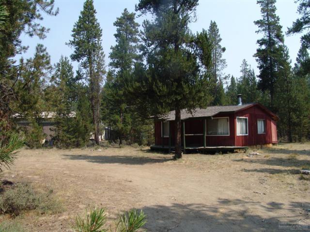 52244 Union, La Pine, OR 97739 (MLS #201808290) :: Windermere Central Oregon Real Estate