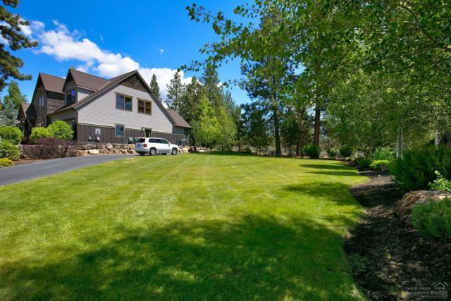 1962 NW Shevlin Crest Drive, Bend, OR 97703 (MLS #201808294) :: Pam Mayo-Phillips & Brook Havens with Cascade Sotheby's International Realty
