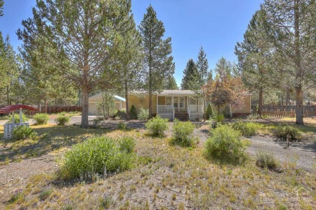 53462 Kokanee Lane, La Pine, OR 97739 (MLS #201808301) :: Pam Mayo-Phillips & Brook Havens with Cascade Sotheby's International Realty